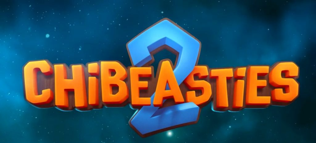 Explore the magical ways of the Chibeasties 2 slot game